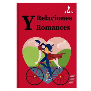Libro de relaciones y romance