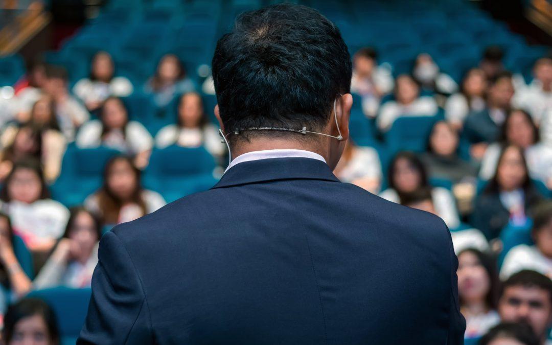 Características de un discurso para hablar en publico