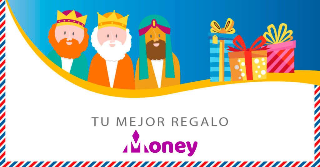 Consigue Tu Regalo de Reyes…