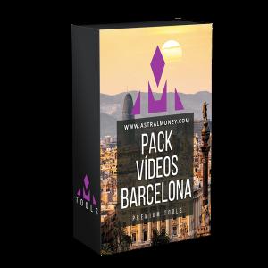 Vídeos Barcelona