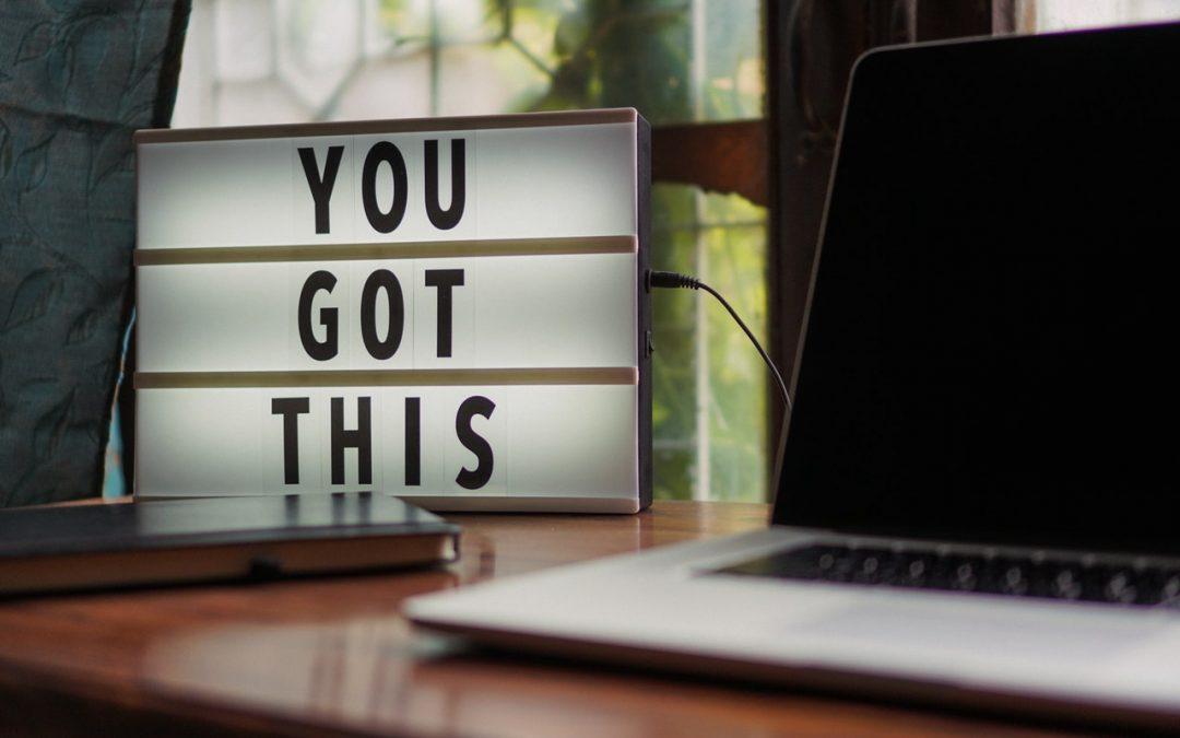 Tener motivación en tu negocio desde casa