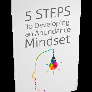 Mentalidad de abundancia