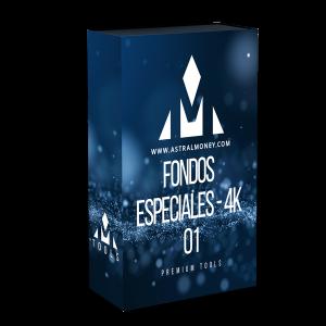 Fondos Especiales 03