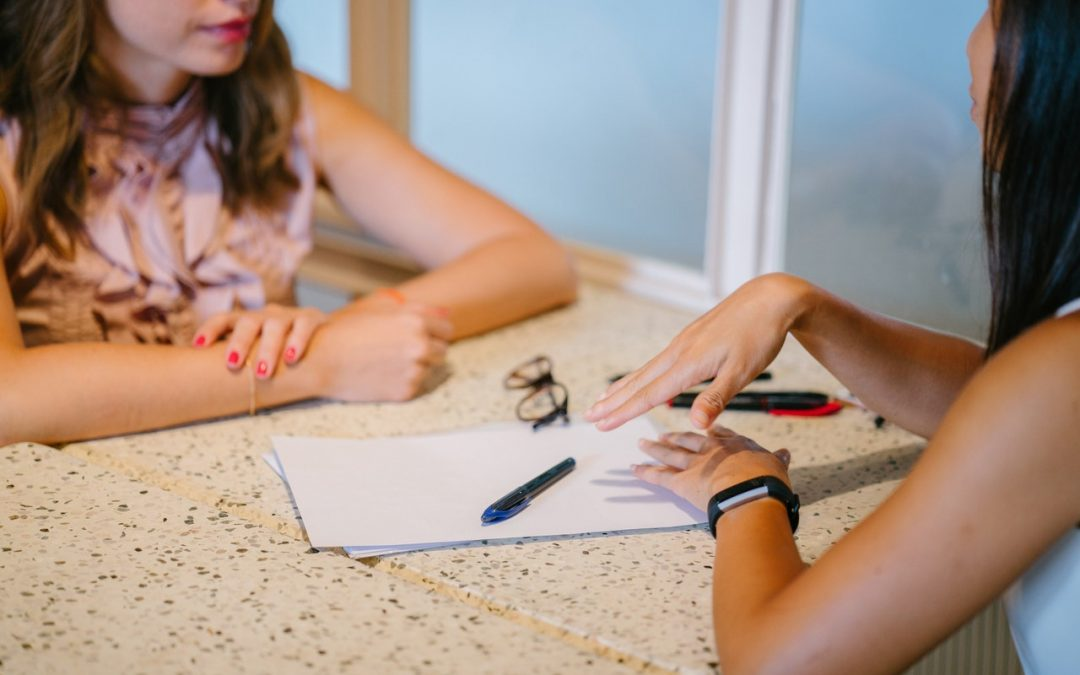 ¿Qué deberías hacer en una entrevista de trabajo?