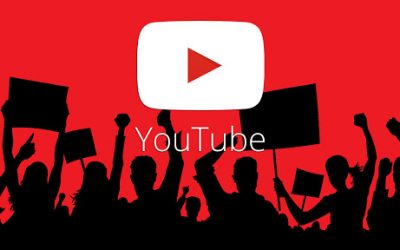 ¿Utilizas Youtube en tu estrategia de marketing digital?