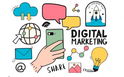 ¿Marketing Digital y Marketing Online es lo mismo?