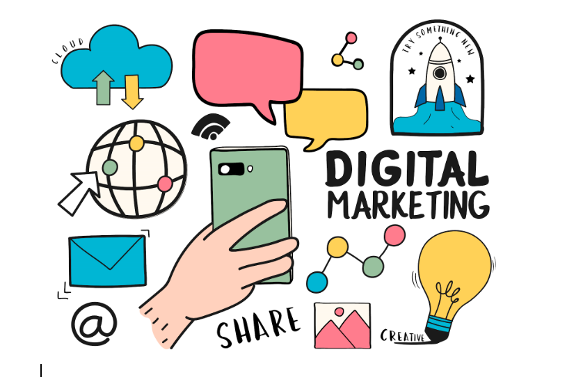 ¿Marketing Digital y Marketing Online es lo mismo?